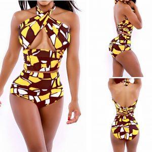 Sexy Swim Wear Kenya Swimming Costume Kenya Sarong Kenya Beach